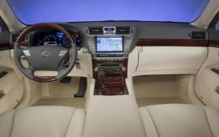 Lexus LS 460   Лексус LS 460