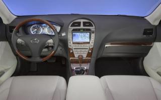 Lexus ES 350   Лексус ES 350