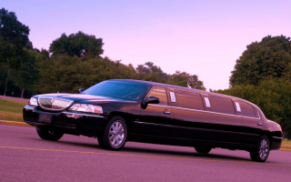 Lincoln Limousine / Линкольн Лимузин
