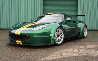 Lotus Evora GTC 1