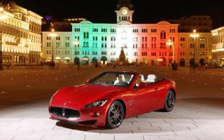 2012-Maserati Gran Cabrio Sport