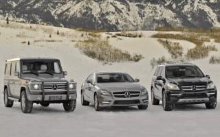 Cars-Mercedes-Benz / Автомобили Мерседес Бенц