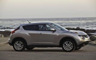 2013-Nissan-Juke-Crossover / Ниссан Жук кроссовер