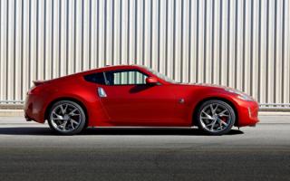 Nissan-370Z Coupe / Ниссан 370Z купе