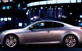 Nissan-Skyline 2008 / Ниссан Скайлайн 2008г.