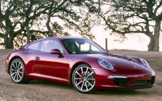 Porsche 911 Carrera S / Порше 911 Каррера S