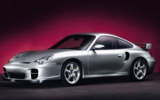 Порше 911 GT2