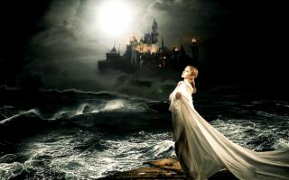 Луч света в темном царстве