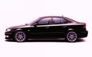 2003 Saab 9-3 Sedan / Сааб 9-3 седан 2003