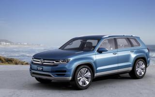 Volkswagen Cross / Фольксваген Гросс