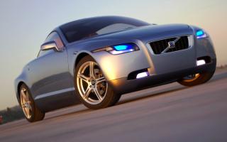 Volvo 3CC / Вольво 3СС