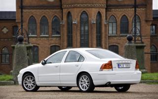 Volvo S 60 / Вольво S 60