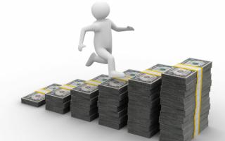 Финансовая стратегия