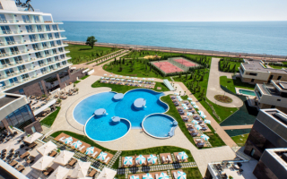 ����� Radisson Blu Paradise Resort & Spa � ����