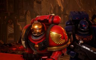 Warhammer 40, 000 Eternal Crusade