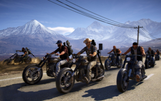 Ghost Recon: Wildlands  Tom Clancy's Ghost Recon: Wildlands