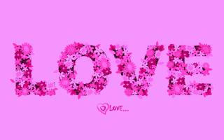 Картинка о любви