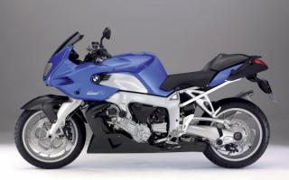 Мотоцикл БМВ  К1200S