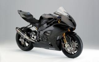 Мотоцикл  БМВ  S1000RR