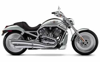 Мотоцикл  Харлей - Дэвидсон