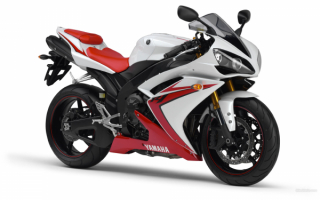 Мотоцикл Ямаха YZF R1