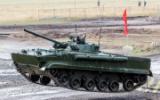 БМП-3 - боевая бронированная гусеничная машина пехоты