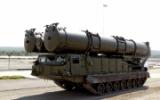 Зенитная ракетная система С-300В