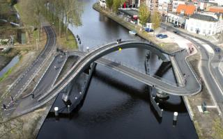 Мосты в Пурмеренде, Нидерланды