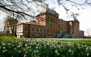 Дворец Раккониджи в Италии