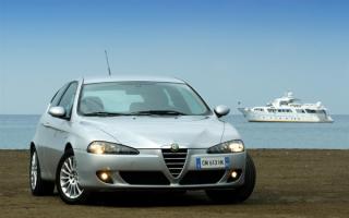 Alfa-Romeo-147 / Альфа Ромео 147