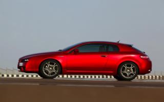 Alfa-Romeo-Brera / Альфа Ромео Брера