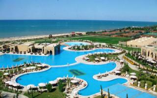 Турция, Белек, отель SPICE HOTEL & SPA 5