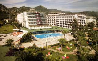 Турция, Конаклы, отель Beach Club Doganay 5