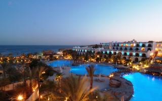 Египет, Шарм-Эль-Шейх, отель Savoy Sharm 5