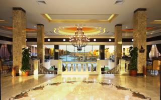 Отель TITANIC BEACH SPA & AQUAPARK 5, Хургада, Египет