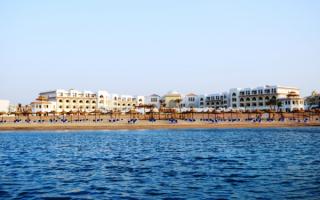 Хургада, Египет, отель Old Palace Resort 5