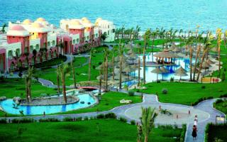 Хургада, Египет отель Serenity Makadi Heights 5