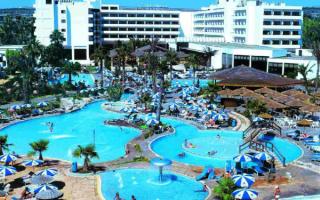 Отель ADAMS BEACH 5 Кипр Айа-Напа