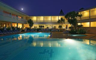 Отель Cynthiana Beach 3. Кипр, Пафос