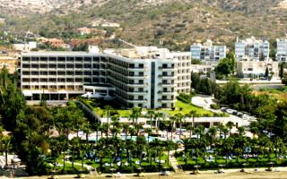 Отель Grand Resort 5. Кипр. Лимассолл