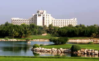 Отель Jebel Ali Golf Resort & SPA 5. Дубай