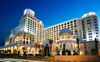 Отель Kempinski Hotel Mall of the Emirates 5 , Дубай, ОАЭ