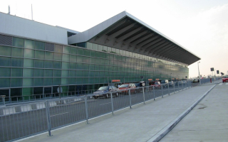 Варшава, аэропорт