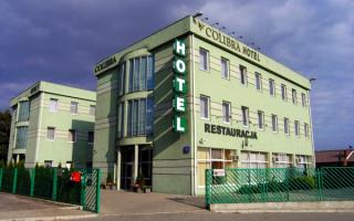 Отель Колибра в Варшаве