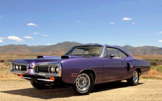 1970 Dodge Сoronet