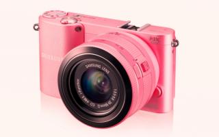 Фотокамера Samsung NX1000