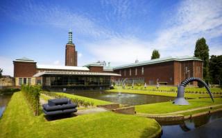 Музей Бойманса ван Бёнингена в Роттердаме