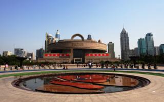 Музей древнего Китая в Шанхае