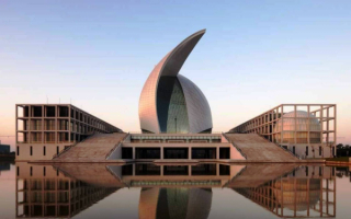 Шанхайский морской музей