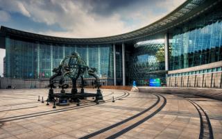 Шанхайский научно-технический музей